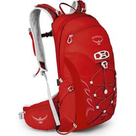 Osprey Talon 11 Backpack Men red